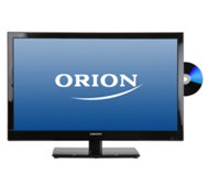 ORION 60cm HD LED-TV integr. DVD-Player 200Hz, 3fach Tuner 3 Jahre Garantie
