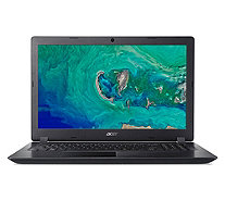 ACER 39,6cm Notebook mattes HD Display Dual Core 8GB RAM. Bluetooth - 468962