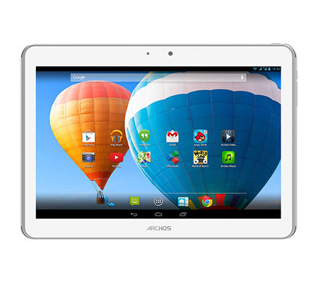 ARCHOS 25,65cm Tablet PC HD IPS-Display, 16GB Quad-Core, Wifi, 3G+ GPS, Bluetooth 4.0