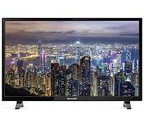 SHARP LC-32HG3142E HD LED-TV - 468078