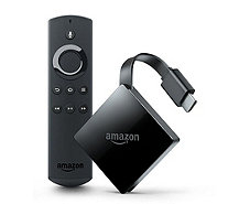 AMAZON Fire TV 4K Ultra HD - 468980