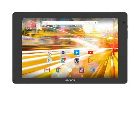 ARCHOS 101b Oxygen Ultra 25,4 Tablet PC Full HD, 64GB 3 Jahre Garantie