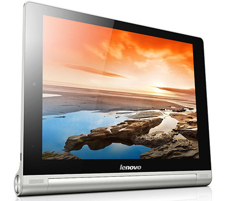 LENOVO Tablet-PC 25,6cm HD IPS-Display 16GB,WiFi,Bluetooth bis 18h Akkulaufzeit