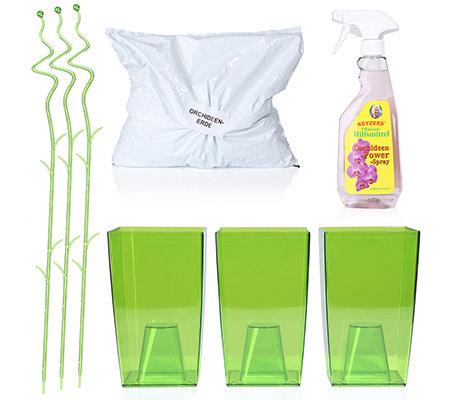 keyzers orchideen power spray 500ml 3 orchideen t pfe 3l erde page 1. Black Bedroom Furniture Sets. Home Design Ideas