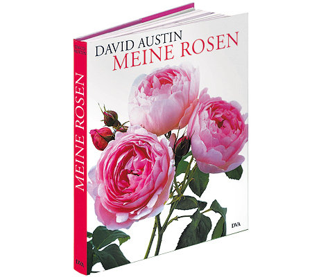david austin meine rosen buch fundierter leitfaden. Black Bedroom Furniture Sets. Home Design Ideas