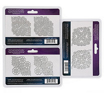 CRAFTER'S COMPANION Kreativ-Set 3tlg. - 583435