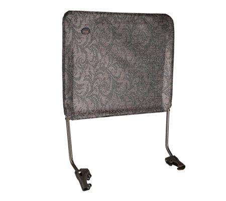 bliss hammocks sonnendach f r relaxliege bezug wetterfest ca 63 5x52 1cm page 1. Black Bedroom Furniture Sets. Home Design Ideas