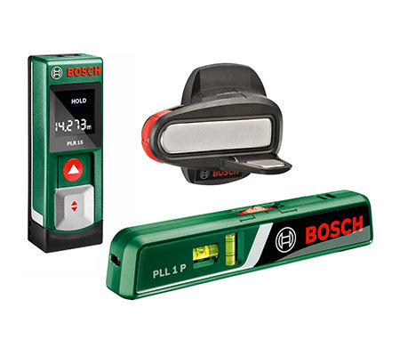 bosch laser entfernungsmesser 0 15m 15m laser. Black Bedroom Furniture Sets. Home Design Ideas