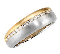 Ring Brillanten - 612900