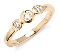 Ring Brillanten - 612403