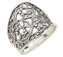 OR PAZ Ring Silber - 634604