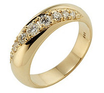 Ring Brillanten - 612228