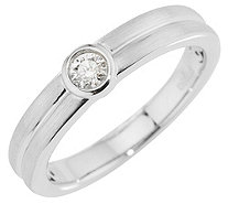 Ring Brillant - 612035