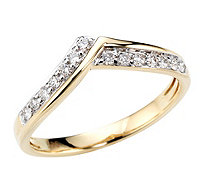 Ring Brillanten - 612138