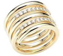 Ring Brillanten - 611739