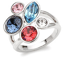 CRYSTALLIZED Ring Kristalle - 634542