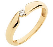 Ring Brillant - 611250