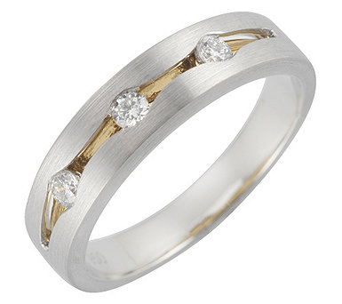 Ring Brillanten - 611166
