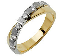 Ring Brillanten - 612870