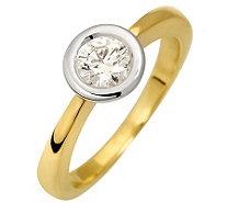 Ring Brillant - 652071