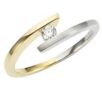Ring Brillant - 611273