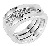 Ring Zirkonia - 634075