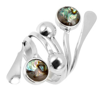 Ring 2 Abalone - 634176