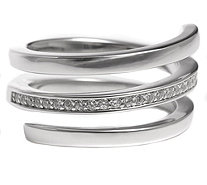 Ring Zirkonia - 634077