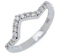 CANADIAN DIAMONDS Ring 10 Brillanten - 611883