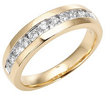 Ring 11 Brillanten - 611299