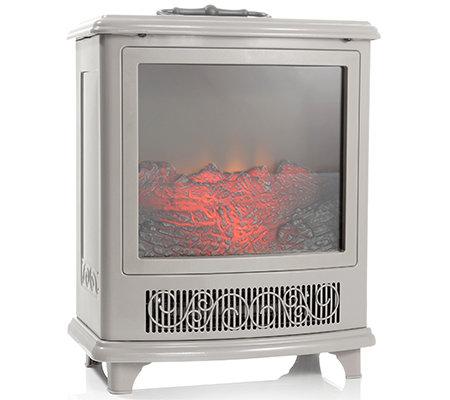 powerheat elektrokamin modell classic 2 heizstufen ca 32x40x21cm page 1. Black Bedroom Furniture Sets. Home Design Ideas