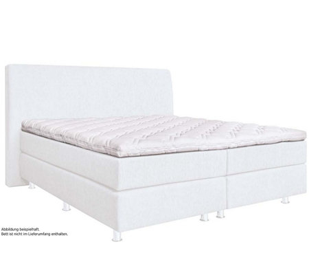 bodyflex boxspring kaltschaum topper f r boxspringbetten. Black Bedroom Furniture Sets. Home Design Ideas