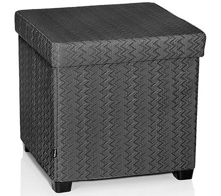 belsedia outdoor hocker klappbar page 1. Black Bedroom Furniture Sets. Home Design Ideas