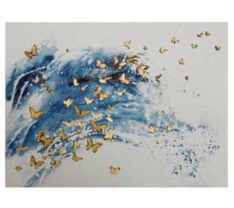 Qvc Wohnideen wandsticker abella dekoration heimtextilien wohnideen qvc de