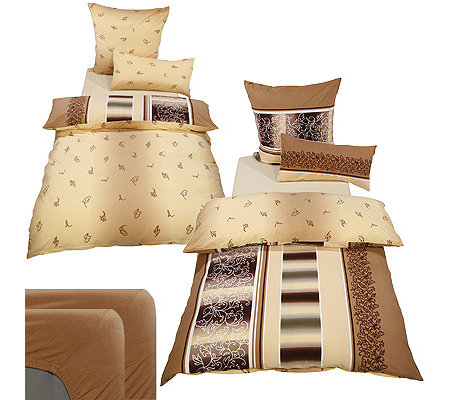 winterengel mikrofaser edelflanell grafiktraum bettw sche 10tlg page 1. Black Bedroom Furniture Sets. Home Design Ideas