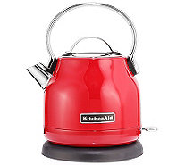 KITCHENAID Wasserkocher 1,25 l - 870511
