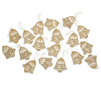 Qvc Wohnideen plauener spitze weihnachtsdekoration dekoration heimtextilien