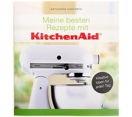 kitchenaid kochbuch 80 rezepte f r jede gelegenheit page 1. Black Bedroom Furniture Sets. Home Design Ideas