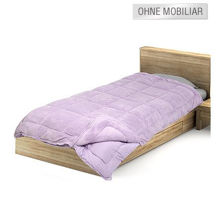 polysoft flexi plus mikrofaser flausch bettdecke 4 jahreszeiten page 1. Black Bedroom Furniture Sets. Home Design Ideas