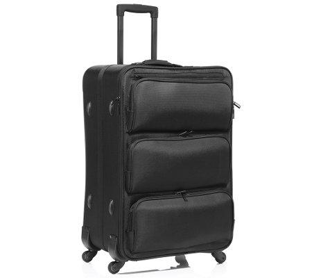 Travel mate reisekoffer versenkbares regalsystem for Schrank trolley