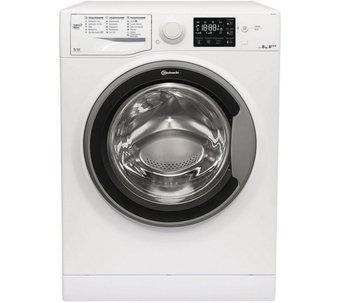 BAUKNECHT Waschmaschine WM Sense 8G43PS 8kg / EEK A+++  30% 5J.  Herstellergarant.