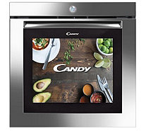 CANDY Backofen EEK A - 842347