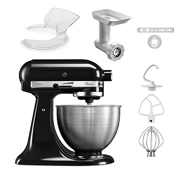 KITCHENAID Küchenmaschine Classic - 871847