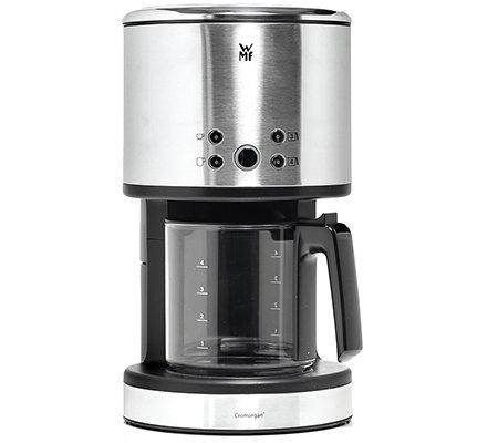 wmf aroma one kaffeemaschine cromargan filter 1 tassen. Black Bedroom Furniture Sets. Home Design Ideas
