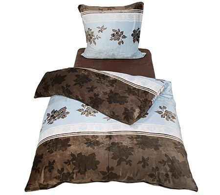 nickymood mf nicky bettw sche spitzenborte einzelbett. Black Bedroom Furniture Sets. Home Design Ideas