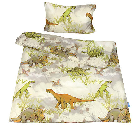 jerymood mf jersey interlock kinderbettw sche dinosaurier einzelbett 2 tlg page 1. Black Bedroom Furniture Sets. Home Design Ideas