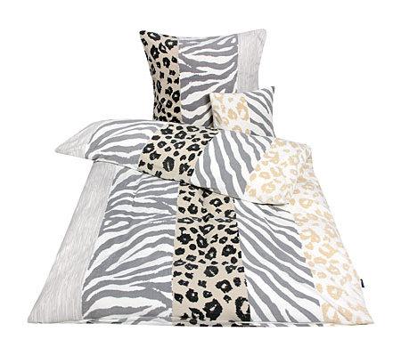 polarstern mf flanell fleece bettw sche tierfellstreifen einzelbett 3tlg page 1. Black Bedroom Furniture Sets. Home Design Ideas
