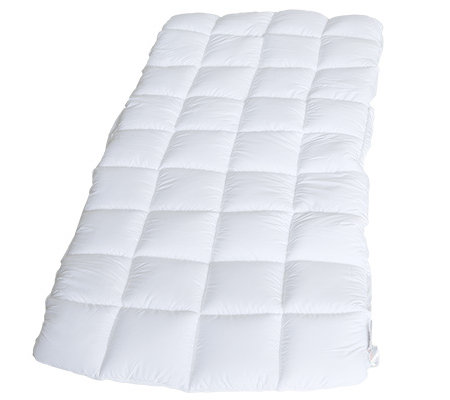 polysoft flexi mikrofaser unterbett teflonbeschichtung spannumrandung page 1. Black Bedroom Furniture Sets. Home Design Ideas