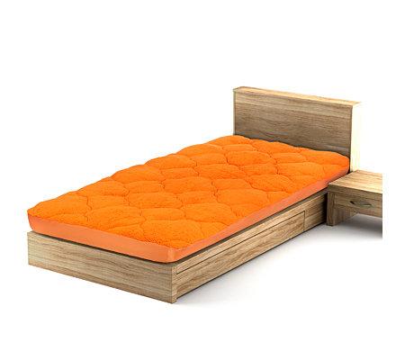 mont chalet mikrofaser lammfelloptik unterbett page 1. Black Bedroom Furniture Sets. Home Design Ideas