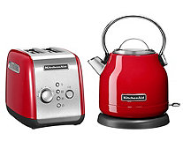 KITCHENAID Wasserkocher & Toaster - 871871